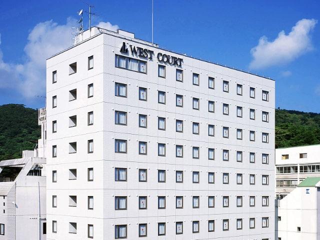 ホテルウエストコート奄美イメージ