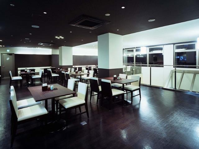 ホテルウエストコート奄美 レストラン 「さくら ダイニング」