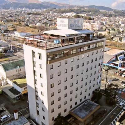 ホテルサンバリーイメージ