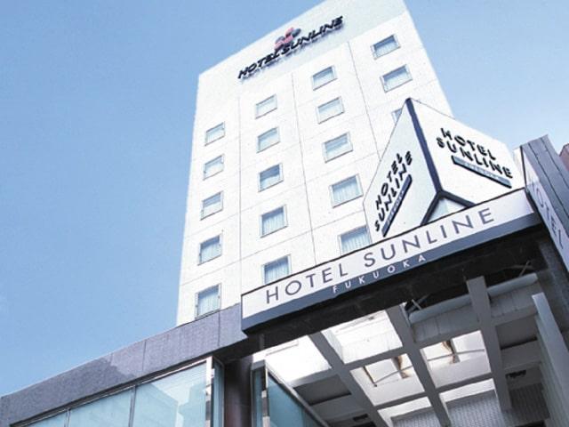 ホテルサンライン福岡大濠イメージ
