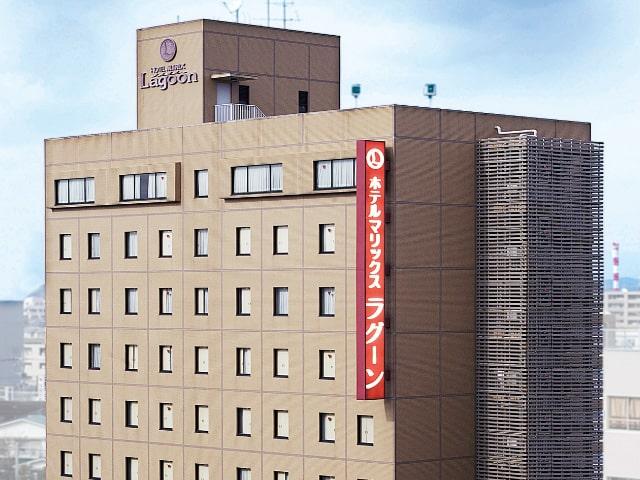 ホテルマリックスラグーンイメージ