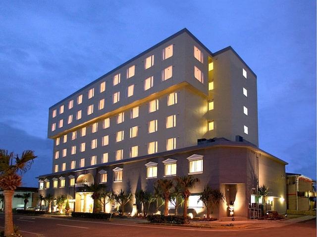 ホテルグランドオーシャンリゾートイメージ
