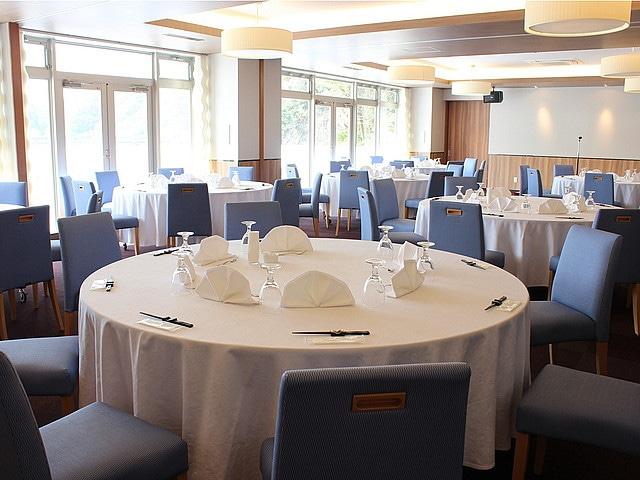 奄美山羊島ホテル 2階宴会場2