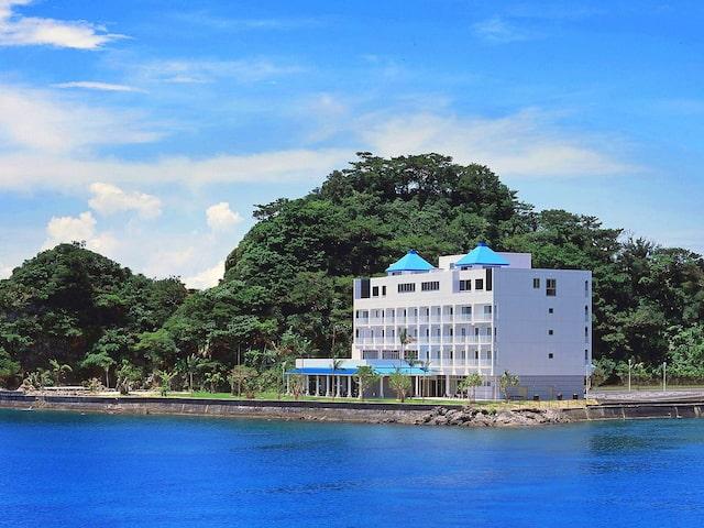 奄美山羊島ホテルイメージ