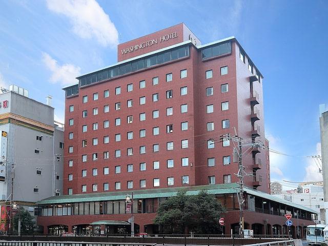 長崎ワシントンホテルイメージ