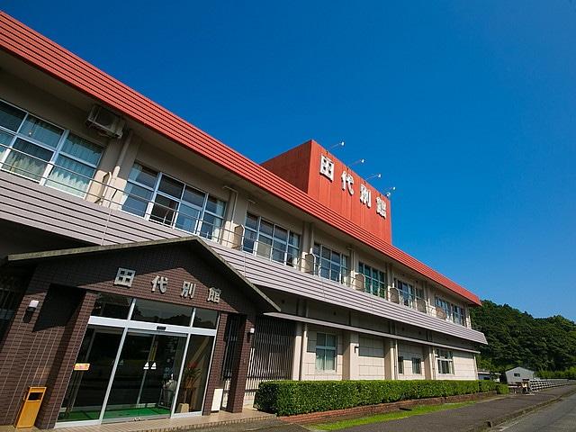 屋久島 田代別館 外観