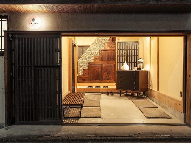 ■【品川】Araiya■ 玄関