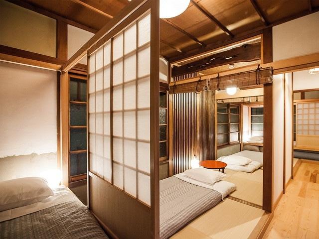 ■【品川】Araiya■ 寝室