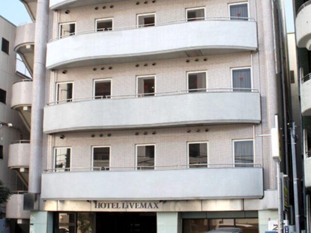 ホテルリブマックス東京木場イメージ