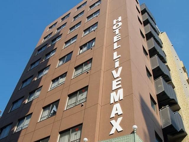 ホテルリブマックス東上野イメージ