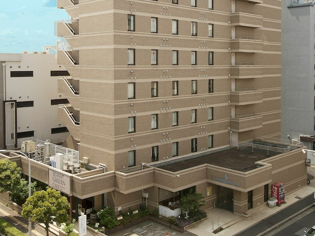 テトランゼ幕張稲毛海岸ホテルイメージ