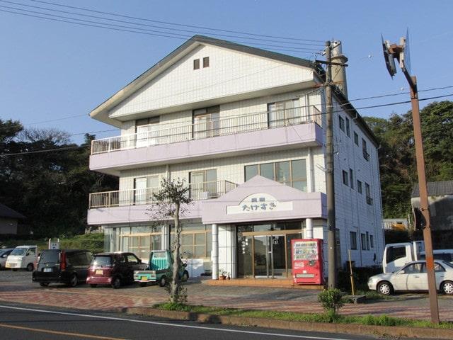 民宿コース(屋久島・宮之浦)イメージ