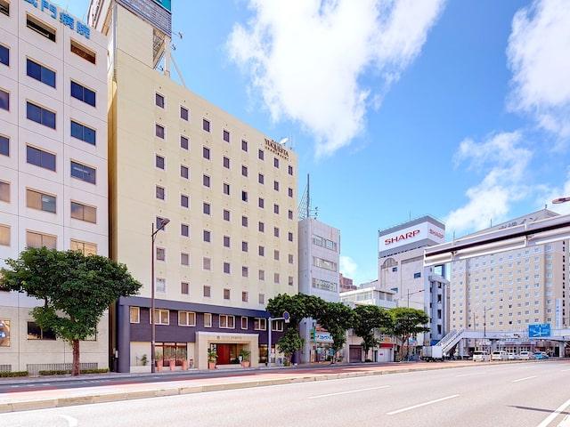 ホテルユクエスタ旭橋イメージ