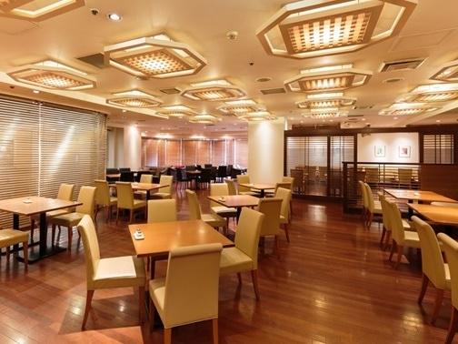 新大阪江坂東急REIホテル レストラン