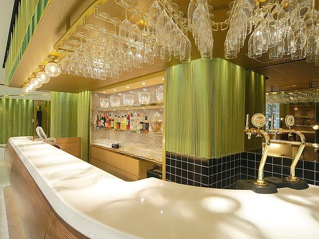 京都タワーホテルアネックス ラウンジ