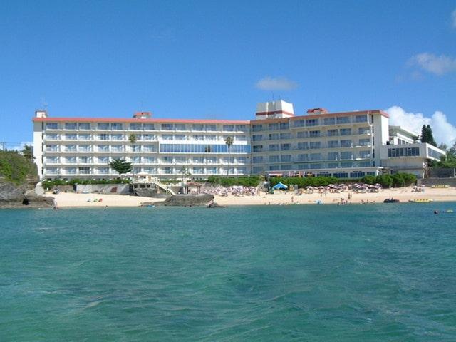ホテルみゆきビーチor みゆきハマバルリゾート 無指定イメージ