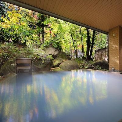 層雲峡温泉朝陽リゾートホテルイメージ