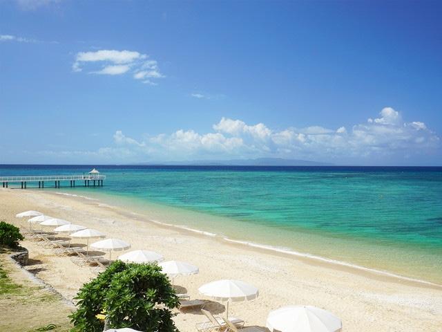 フサキビーチリゾートホテル&ヴィラズ フサキビーチ