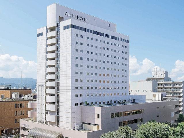 アートホテル旭川イメージ
