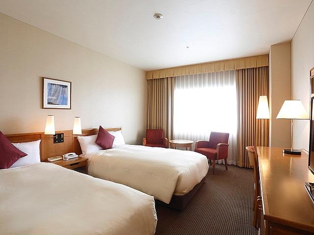 第一ホテル両国 スーペリアツイン