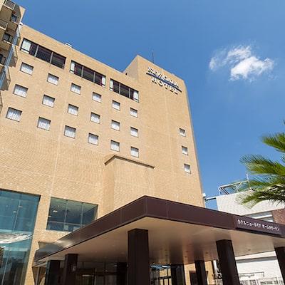 ホテルニューガイア オームタガーデンイメージ