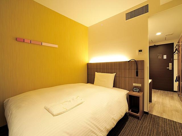 ホテルネッツ札幌 シングルルーム