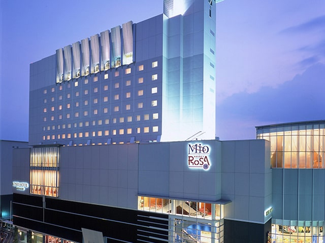 京成ホテルミラマーレイメージ