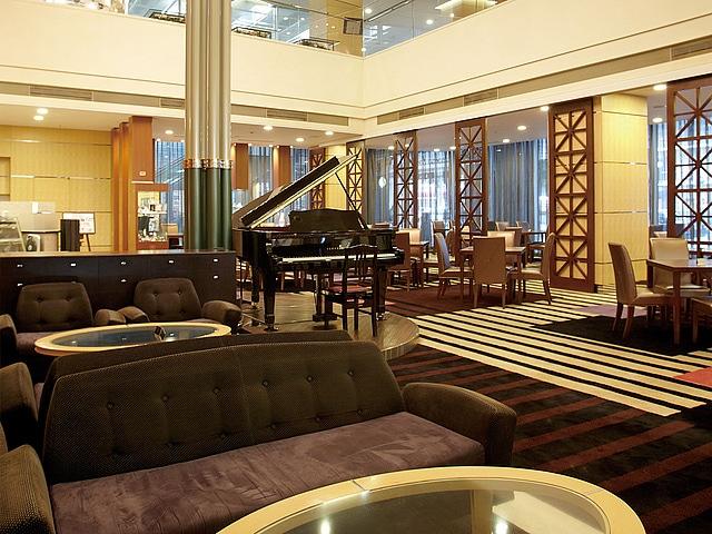 【千葉】京成ホテルミラマーレ レストラン ミレフォリア