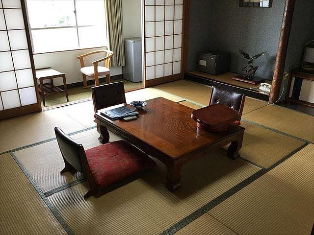 松栄 第二別館 和室 6畳~