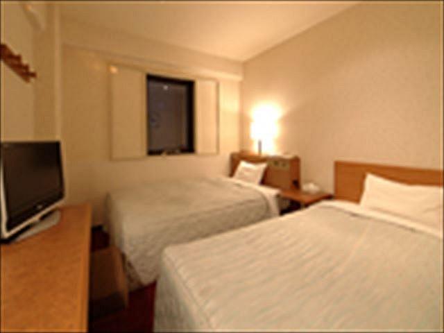 高知パレスホテル セミツインルーム 14.4㎡