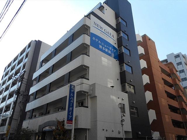 ホテルニューガイア博多駅南イメージ