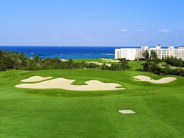 沖縄ゴルフ
