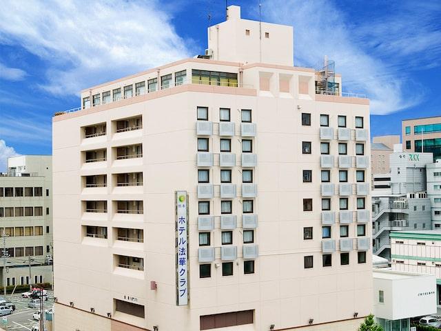 ホテル法華クラブ熊本イメージ