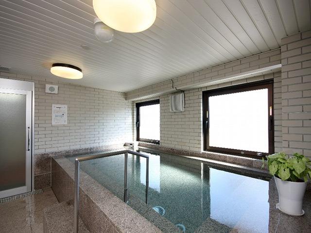 ホテル法華クラブ熊本 大浴場