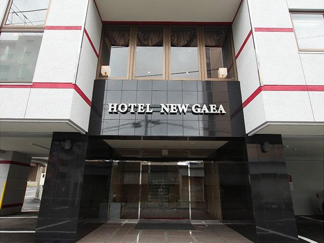 ホテルニューガイア宇部イメージ