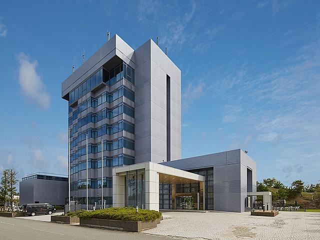 センチュリオンホテルリゾート&スパテクノポート福井 外観