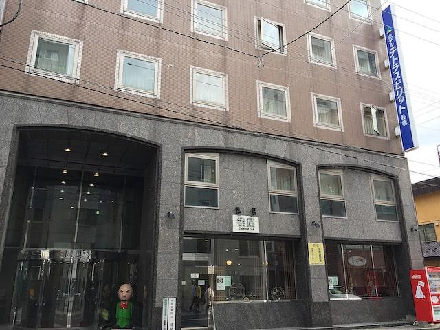 ホテルテトラスピリット札幌イメージ