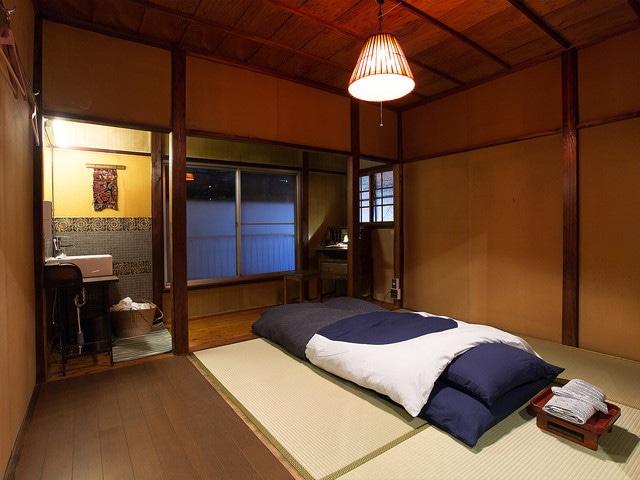 ■【品川】Bamba Hotel■ 寝室