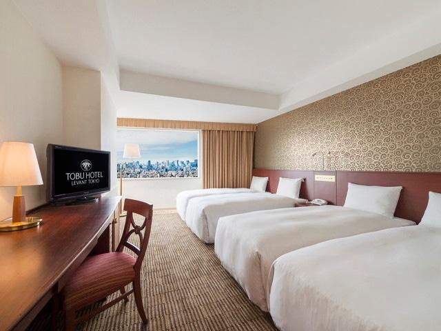 東武ホテルレバント東京 フォースルーム