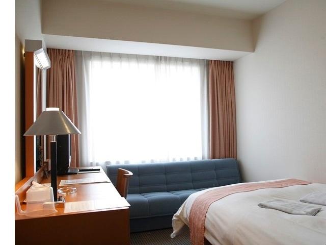 【千葉】京成ホテルミラマーレ セミダブル