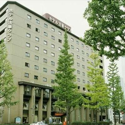ホテル法華クラブ仙台イメージ