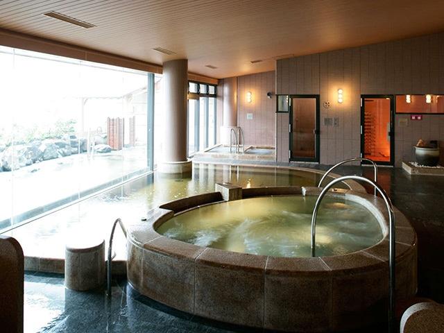 シティプラザ大阪 大浴場