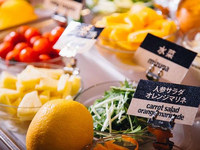 ホテルリリーフなんば大国町 朝食(イメージ)