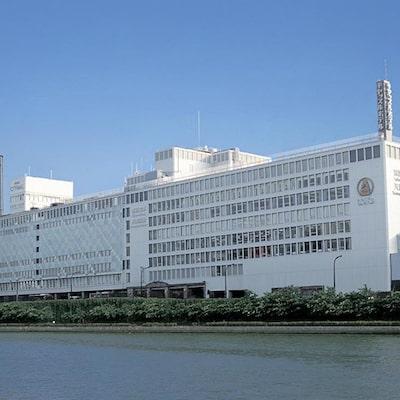大阪キャッスルホテルイメージ