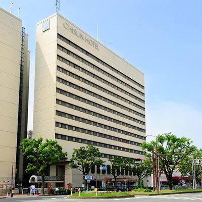 チサンホテル神戸イメージ
