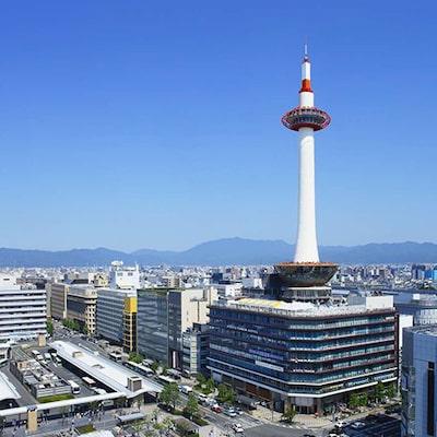 京都タワーホテルイメージ