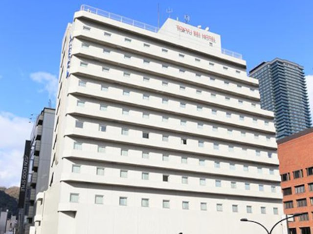 神戸三宮東急REIホテルイメージ