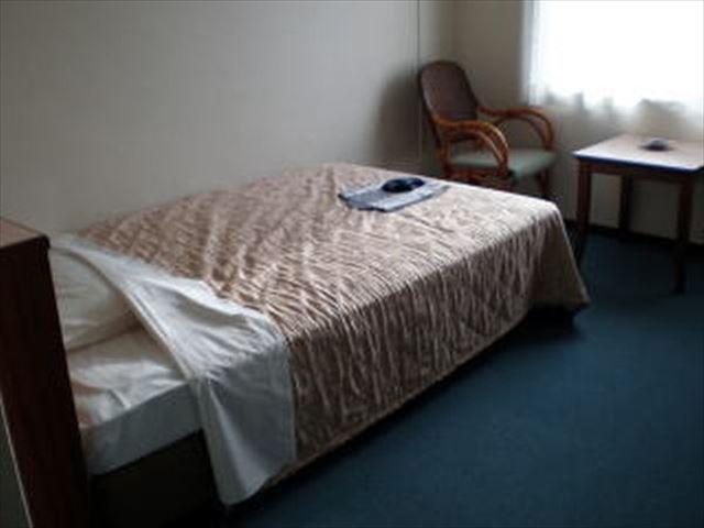 喜界第一ホテル シングルルーム 16㎡