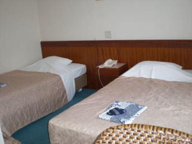 喜界第一ホテル ツインルーム 20㎡