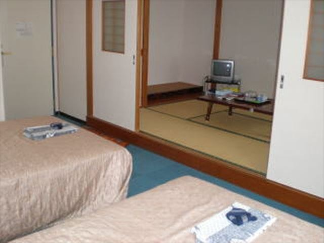 喜界第一ホテル 和洋室 20㎡~